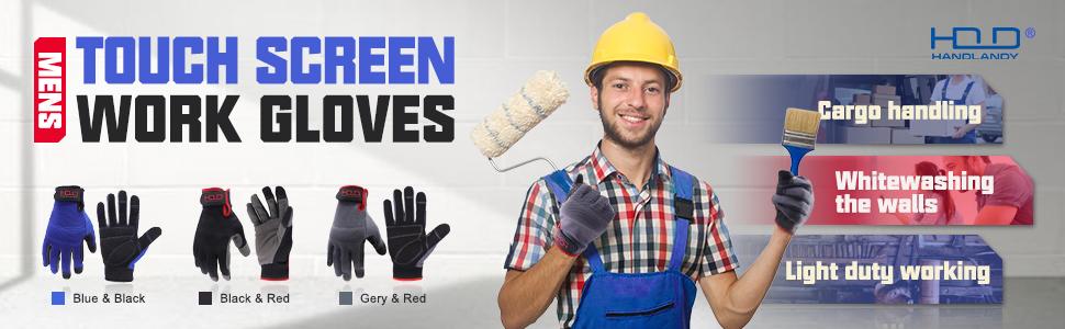 craftsman gloves