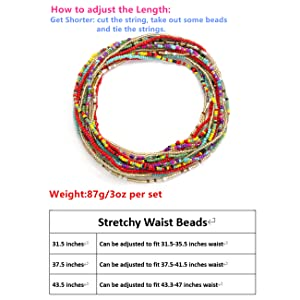 About length