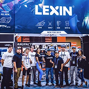 LEXIN Motorrad Headset