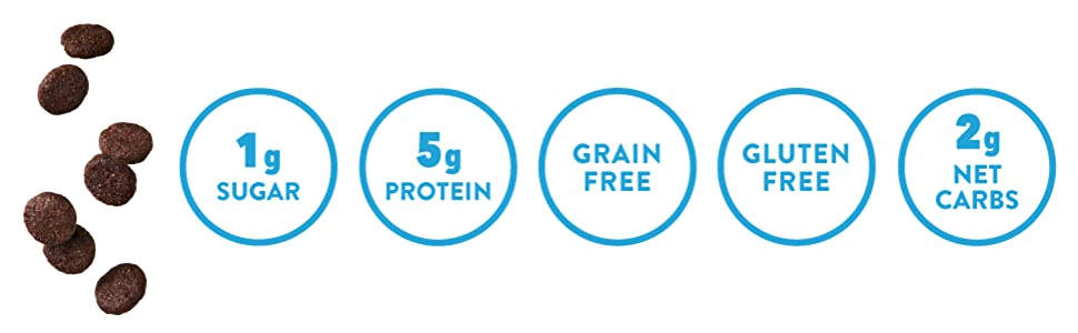 gluten free grain free sugar free
