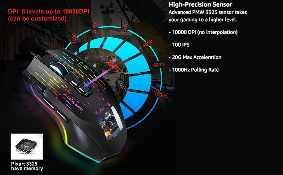 Razer Viper Lightest Wireless Gaming Mouse
