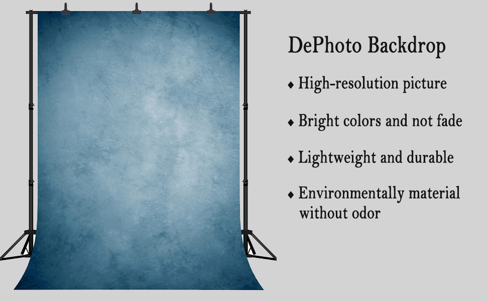 5x5FT Vinyl Photography Backdrop,Hamsa,Henna Style Hand Pattern Photo Background for Photo Booth Studio Props