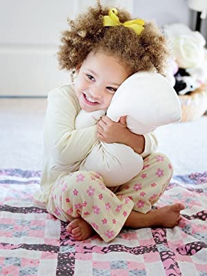 Toddler pillows