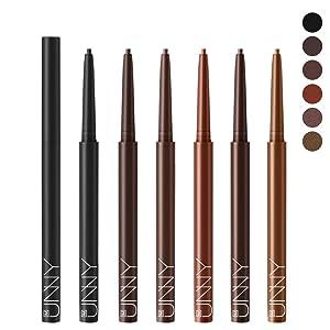 Unny Club Skinny S Slim Eyeliner Pencil