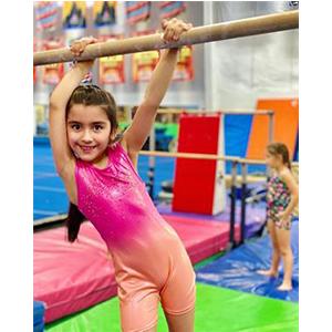 Girls Gymnastic Leotard Shiny Diamond Kids Ballet Dance bodysuit