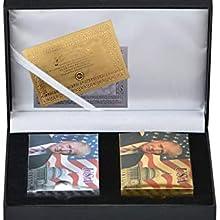 GOLD&SILVER&BOX