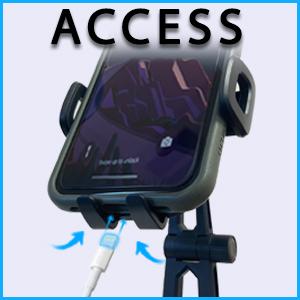 fugetek phone holder