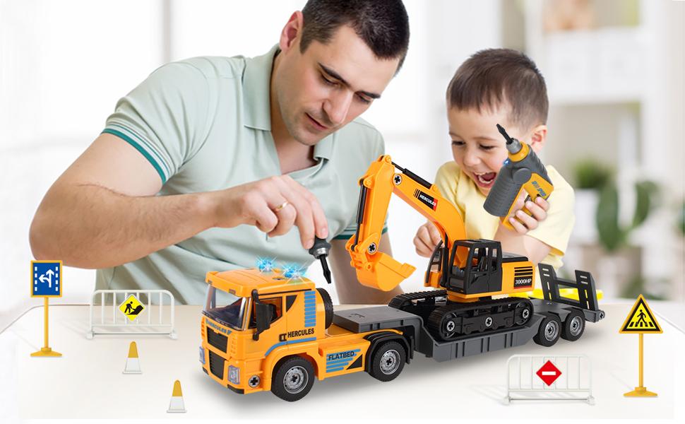 toy car for boys