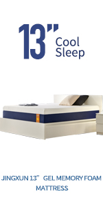gel memory foam mattress king bed memory foam king mattress king size bed king size mattress king si