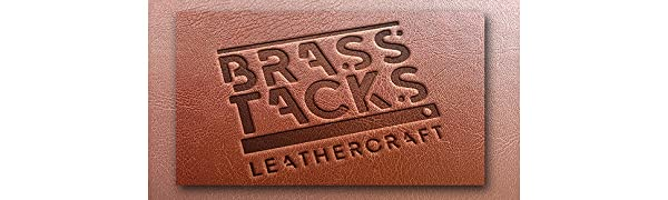brass tacks leathercraft