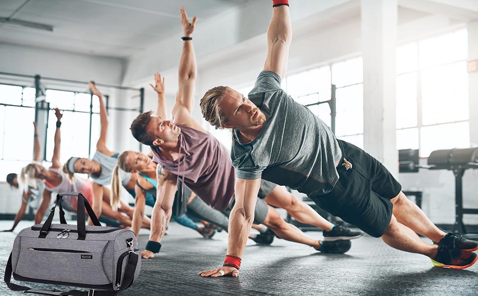 gym bag for men