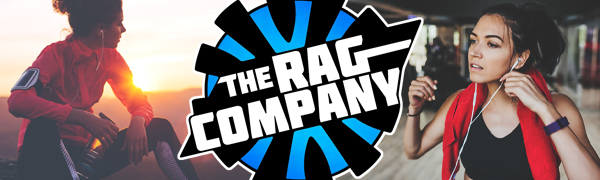 The Rag Company, TRC, Microfiber