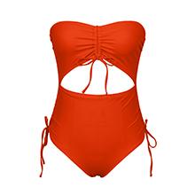 women bathing suit