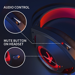 gaming headset for pc