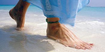 toe rings set
