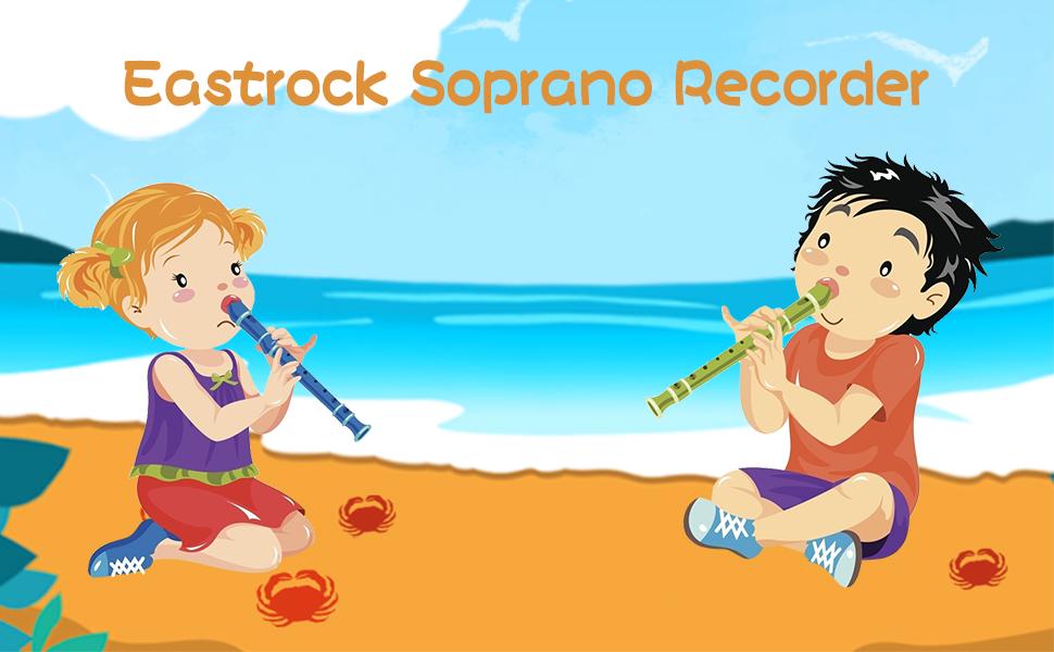 recorder instrument