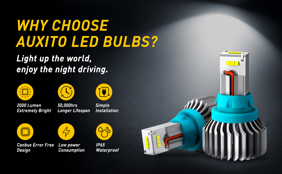 921 led bulbs extremely bright