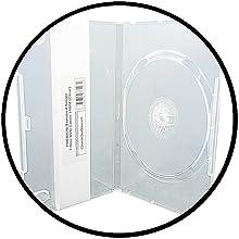clear dvd case