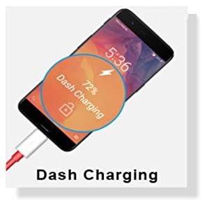 Dash charging