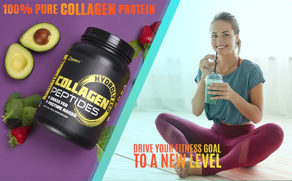 2lb Collagen Peptides