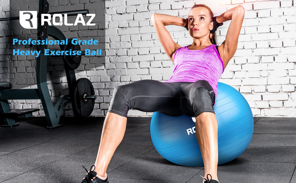 Exercise Fitness Birthing Ball