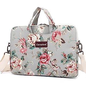 Canvaslove Laptop shoulder bag