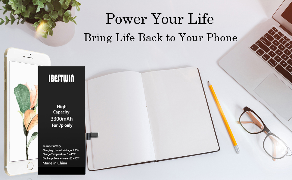 power your life