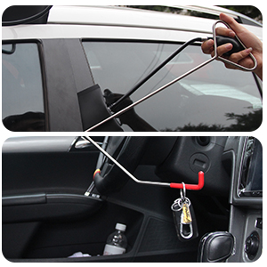 car lockout kit