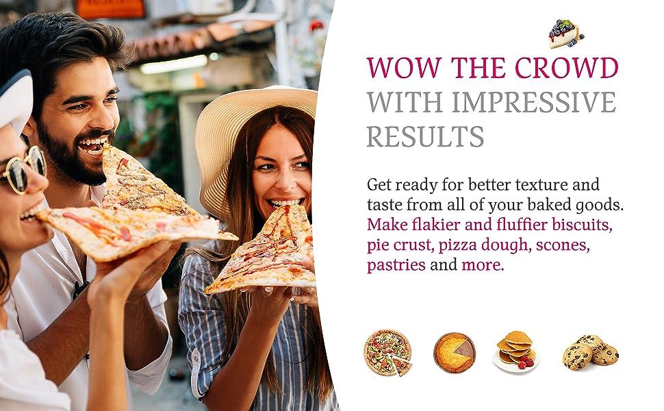 dough blender large stainless steel impressive results