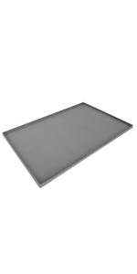 Splash Mat silicone pet food mat