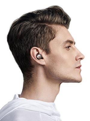 earbuds deep bass