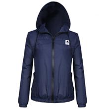 1 Abollria Women Rain Jacket Waterproof with Hood Lightweight Active Outdoor Windbreaker Raincoats