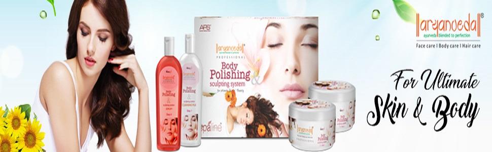 body polishing kit