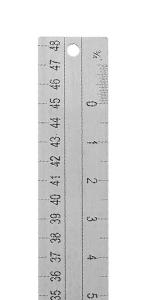 Architect Scaling Ruler