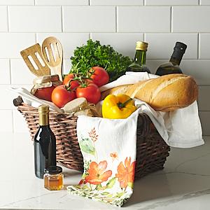 Christian Art Gifts Kitchen Tea Towel