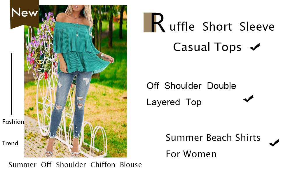 2019 Womens Designer Inspired Oversize Chiffon Pullover Long Shirt Beach Summer