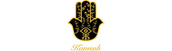 Kamsha Logo