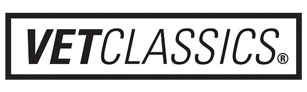 Vet Classics Logo