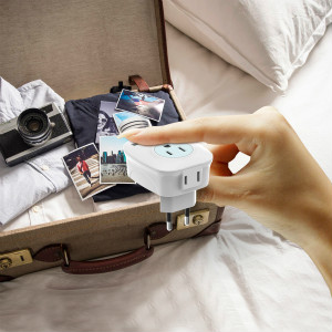 Compact & Sleek, Ideal for Travel