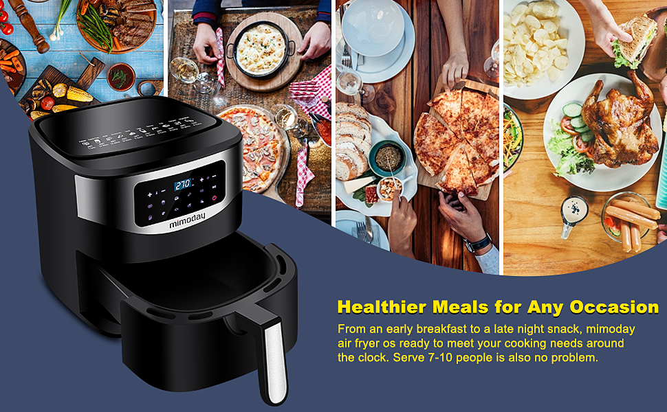 air fryer for any occasion