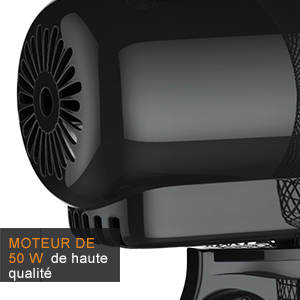 301525 Ventilateur de table  40 cm