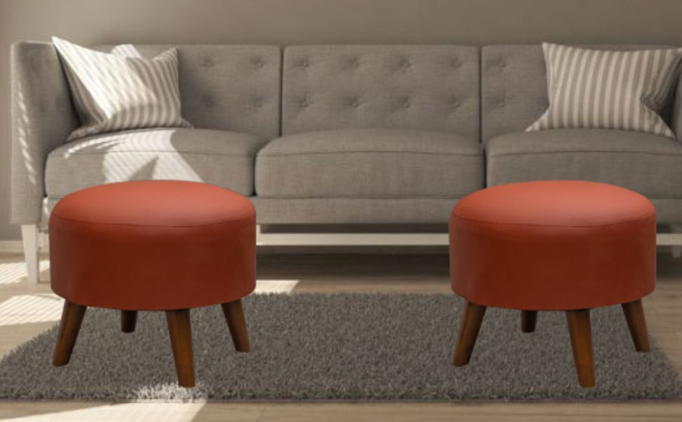 stool for living room ottoman