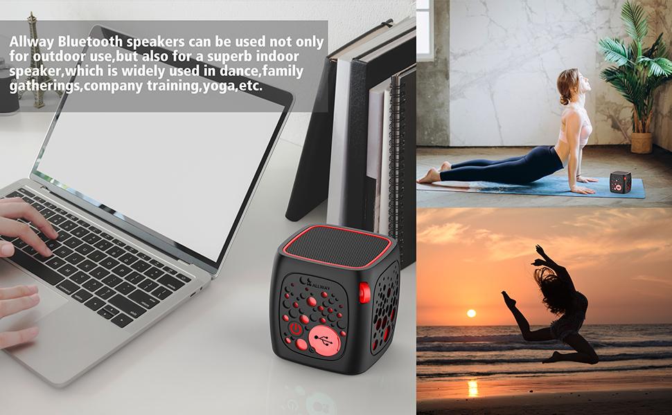 travel bluetooth speaker