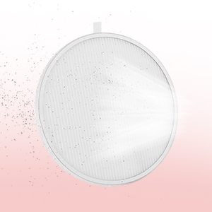 How to Clean Nail Dust Collector?