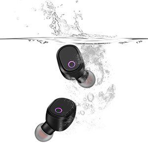 IPX7 Waterproof Headphones