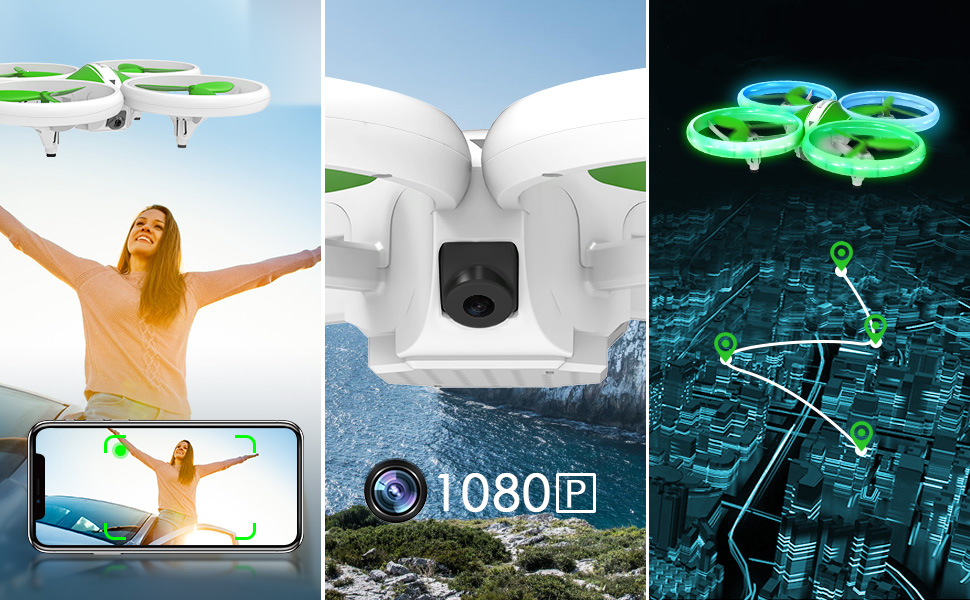 Drone for kids and adults