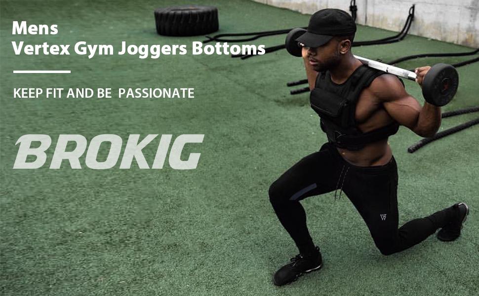joggers bottoms men