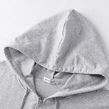 hoodie crop top