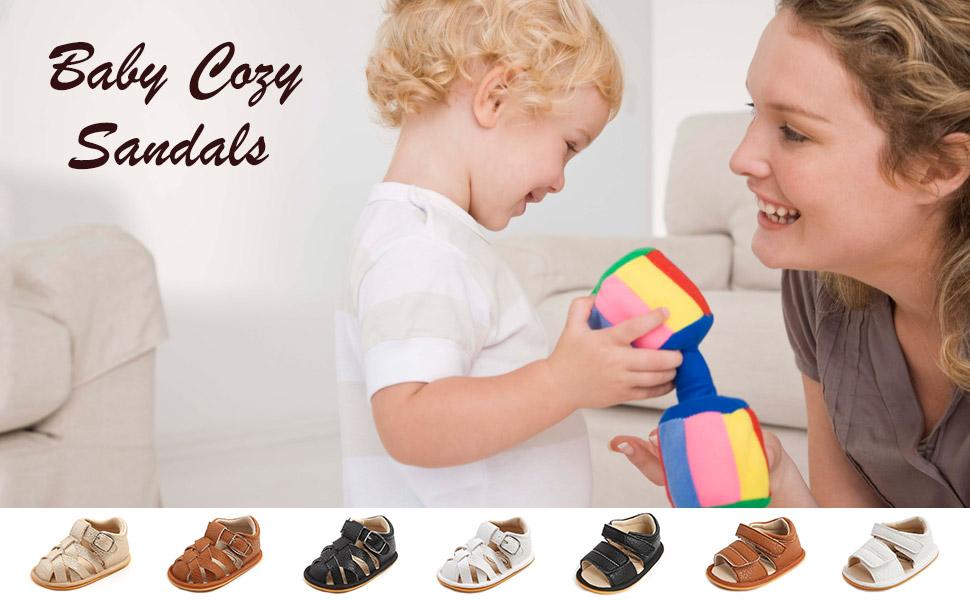 baby girl sandals 0-3 months