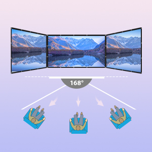 portable screens